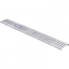 Решетка канала стальная Альта-Профиль 1,00х0,13м