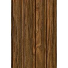 Панель Ламинированная Фигурная Мастер Декор 2700х250х8 Сандаловое дерево
