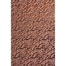 Панель Ламинированная Мастер Декор 2700х250х8 Шоколад