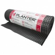 Профилированная мембрана PLANTER 1х20, 20 м2