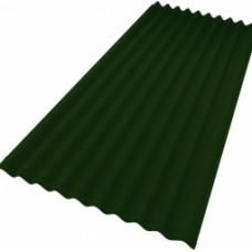 Ондулин 0,95х1,95 (зеленый)