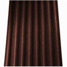 Ондулин 0,95х1,95 (коричневый)