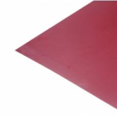Стальной плоский лист с полимерным покрытием ПЭ-01-3005-0,5