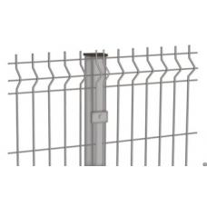 Панель Medium GL цинк (3,8мм)