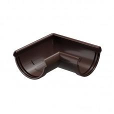 Угловой элемент 90˚ Docke LUX Шоколад