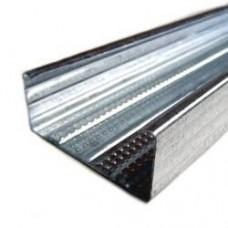 Профиль потолочный 60х27х0,45 L=3м