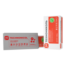 Экструзионный пенополистирол Техноплекс 1200х600х20 8 пл