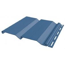 Корабельный брус FineBer Standart Extra Color 3,66м Синий