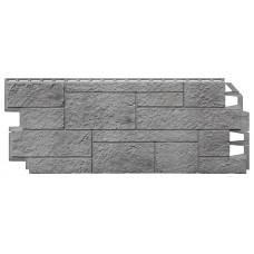 Фасадный сайдинг VOX SOLID SANDSTONE Light Grey