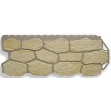 Фасадный сайдинг Альта-Профиль Бутовый камень Балтийский