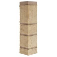 Угол Фасадный Камень Альта-Профиль Известняк