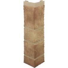 Угол Фасадный Камень Альта-Профиль Сланец