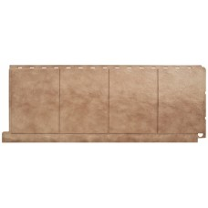 Фасадный сайдинг Альта-Профиль Фасадная плитка Доломит