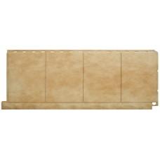 Фасадный сайдинг Альта-Профиль Фасадная плитка Травертин
