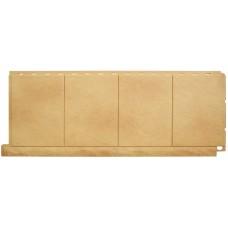 Фасадный сайдинг Альта-Профиль Фасадная плитка Златолит