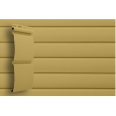Блок-Хаус D4,8 GrandLine 3,0м Карамельный