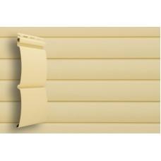 Блок-Хаус D4,8 GrandLine 3,0м Ванильный