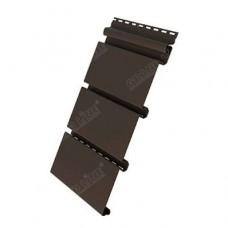 Софит GrandLine Estetic 3,0м коричневый