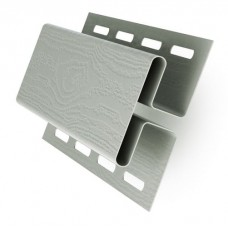 H-профиль GrandLine 3,0м серый