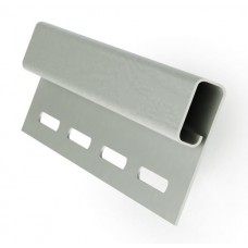 Финишная планка GrandLine 3,0м серый