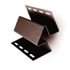 Внутренний угол GrandLine 3,0м коричневый