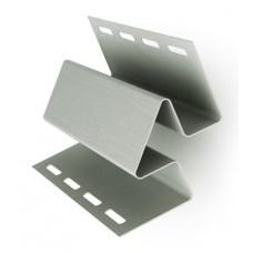 Внутренний угол GrandLine 3,0м серый