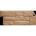 Фасадная панель FineBer Камень крупный Терракотовый