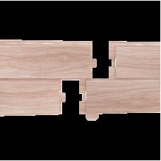 Hokla Ю-пласт 2,0м Лиственница Светлая