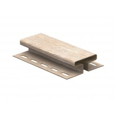 Н-планка Timberblock Ю-пласт 3,0м Дуб Натуральный