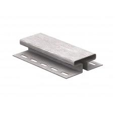 H-Планка Ю-пласт Timberblock 3,0м Дуб серебристый