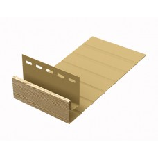 J-фаска Ю-пласт Timberblock 3,0м Дуб Золотой
