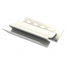 Внутренний угол Ю-пласт 3,0м Белый