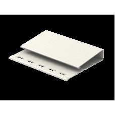 Наличник Ю-пласт 3,0м Белый