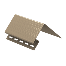 Околооконная планка Ю-пласт 3,0м Бежевый