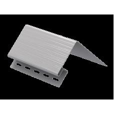 Околооконная планка Ю-пласт 3,0м Серый