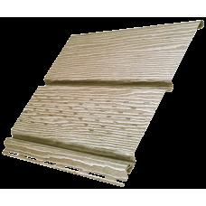 Софит Timberblock Ю-пласт дуб натуральный частичная перфорация
