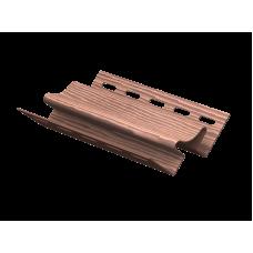 Внутренний угол Ю-пласт Timberblock 3,0м Дуб Мореный