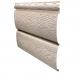 Блок-Хаус Тимберблок Ю-пласт 3,4м Ясень беленый