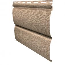 Блок-Хаус Тимберблок Ю-пласт 3,4м Ясень золотистый